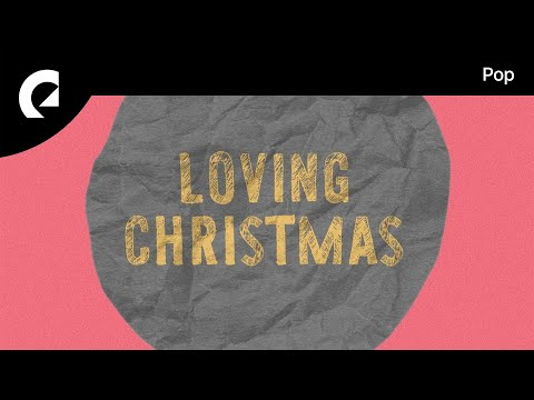 Loving Caliber feat. Andy Delos Santos - Merry Christmas To You