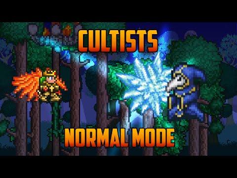 Cultist - новый тренд смотреть онлайн на сайте Trendovi ru