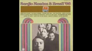 Sergio Mendes & Brasil '66 - A&M Records