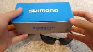 Очки поляризационные shimano beastmaster sunbm02