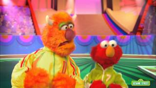"Sesame Street: ""Be a Good Sport"" Preview"