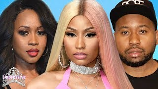 DJ Akademiks disses Nicki Minaj | Remy Ma defends Nicki Minaj