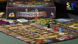 Spiel doch mal HEAVEN & ALE! (Spiel doch mal...! - Folge 187)