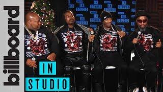 Watch: In Studio with Billboard