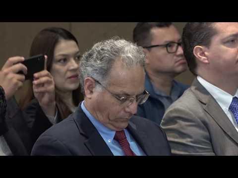MOP lanza Plan Maestro de Infraestructura El Salvador