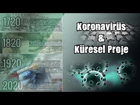 Koronavirüs ve Küresel Proje!