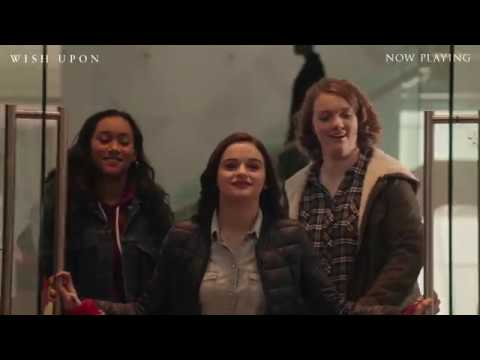 Wish Upon TV Spot 'Grab Your Squad'