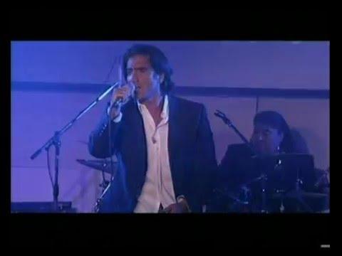 Alejandro Fernández video Para vivir - En vivo - Buenos Aires