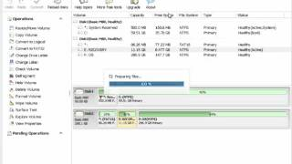 How to Convert a Drive larger than 32gb to Fat32