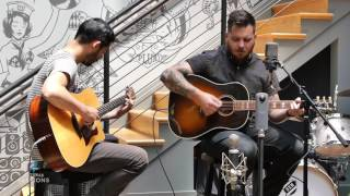 Sixthman Sessions - THRICE - 'Black Honey'