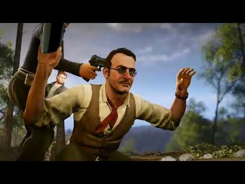 Видео № 1 из игры Enemy Front - Limited Edition [PS3]