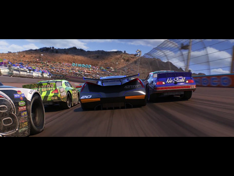 mp4 Cars 3 Zevalo, download Cars 3 Zevalo video klip Cars 3 Zevalo