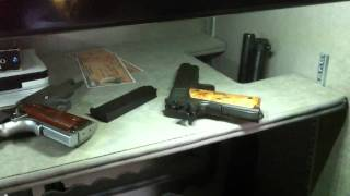 springfield armory 1911 mil spec problems - मुफ्त