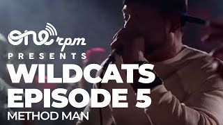 Method Man   Wildcats Episode 5  (feat. Hanz On Redman And Streetlife)