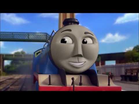 Ode To Gordon • Trainz MV - игровое видео смотреть онлайн на