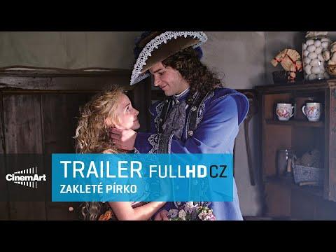 Zakleté pírko 2020 oficiální HD trailer,