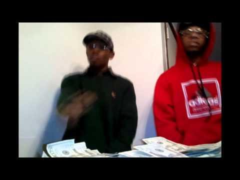 Mr. BankRoll & Jada-Dolla (GCG) Do The Math