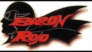 Baron rojo - Baron rojo (con letra)