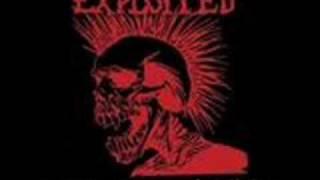 The Exploited-Psycho