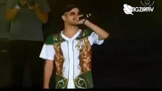 Soolking La Liberté Live En Algérie