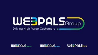 Webpals Group - Video - 1