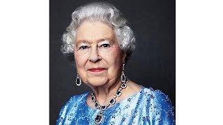 Elisabeth II Célèbre Sobrement Son Jubilé De Saphir
