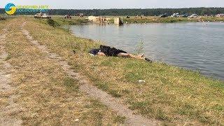 У Золочівському районі втопився молодий чоловік