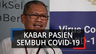 Kabar Baik Update Pasien Sembuh dari Covid-19 di Indonesia Bertambah Jadi 222 Pasien