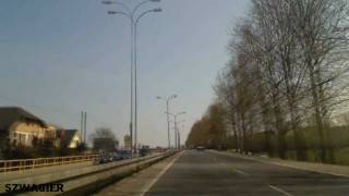 preview picture of video '105 - 2011.04.21 - DK6 E28 - Wejherowo [HD]'