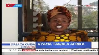 Vyama tawala Afrika (Sehemu ya Kwanza)  Siasa za Kanda
