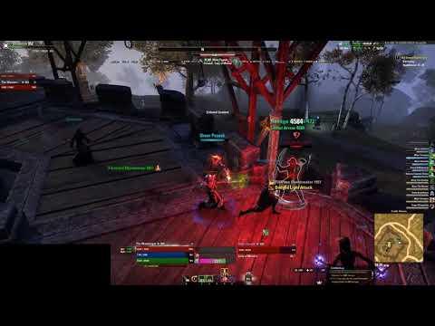 Atrocious cheating in Cyrodiil :: The Elder Scrolls Online