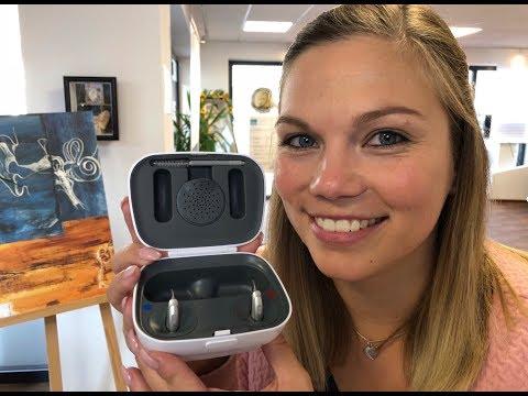 Hörgeräte Test - Akku oder Batterie?