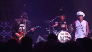 """Cheap Trick: """"Stop This Game"""" Milwaukee 3-10-17"""