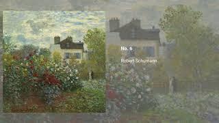 8 Novelletten, Op. 21
