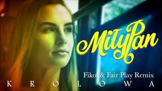 MIŁYPAN   Królowa (Fikoł & Fair Play Remix) [Official Audio]
