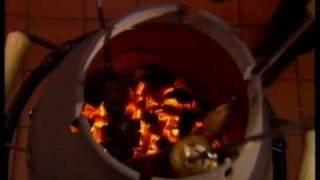 My Brilliant Idea - Tandoori Oven