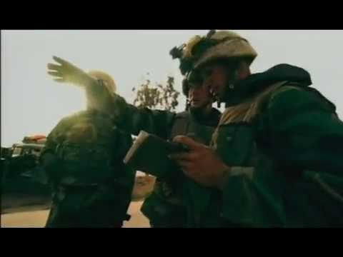 Heroes in the Field - Tony Ramey.mov