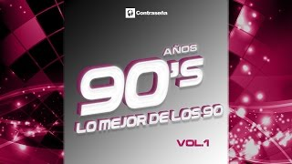 Musica de los 90s /AÑOS 90'S (REMEMBER MIX) Nineties Party Retro/ 90 Dance hits/ 90s Songs,Techno DJ