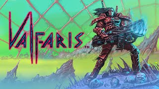 Valfaris | E3 Announcement Trailer | PC, PS4, Xbox One