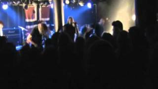 Antestor - Old Times Cruelty (Live at Nordicfest 2010)