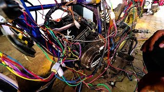 RX100 SELF START WORKING SETUP | GIVEAWAY | BSB VLOGS