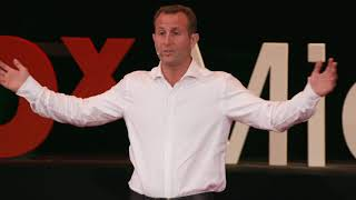 What Will Future Generations Think Of Our Treatment Of Animals? | Paul Shapiro | TEDxMidAtlantic
