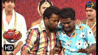 Kiraak RP Performance   Jabardasth   28th September 2017  ETV  Telugu