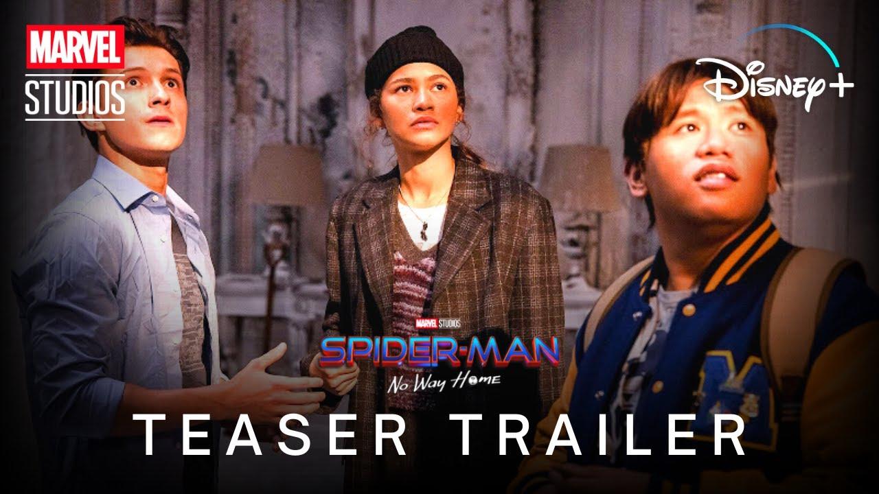 Spider-Man: No Way Home movie download in hindi 720p worldfree4u