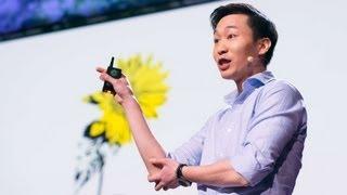 Design for All 5 Senses   Jinsop Lee   TED Talks