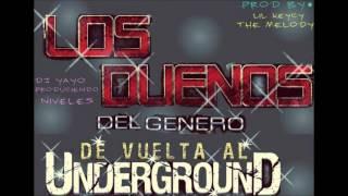 EL ROMPE CHOCHOS - D WAYNE - PROBY DJ YAYO PRODUCIENDO NIVELES  FT KEYCY THE MELODY