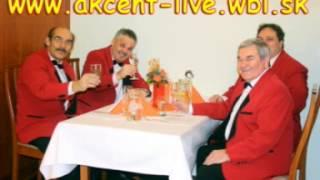 AKCENT LIVE - ZLATÝ DÁŽDIK