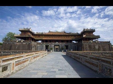 [Delta International Co., Ltd] Royal City of Hue - A Relic in Central Vietnam
