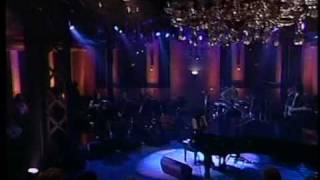 "Chantal Kreviazuk- ""Time"" (Live)"