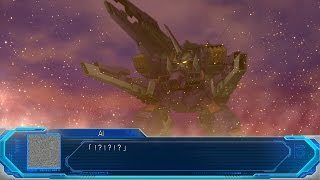 Super Robot Wars OG The Moon Dwellers ~Cerberus Ignite (S) All Attacks~